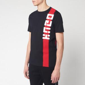 HUGO Men's Dech T-Shirt - Black