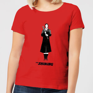 The Shining Wendy Women's T-Shirt - Red