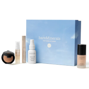 bareMinerals X GLOSSYBOX Limited Edition