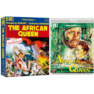 The African Queen - Limited Edition