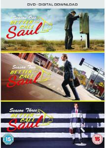 Better Call Saul - Seasons 1-3