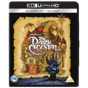 The Dark Crystal - 4K Ultra HD (Includes Blu-ray)