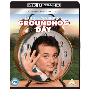 Groundhog Day - 4K Ultra HD (Includes Blu-ray)