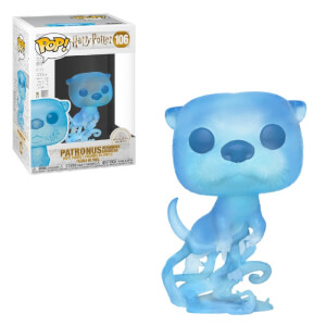 Figurine Pop! Patronus De Hermione - Harry Potter