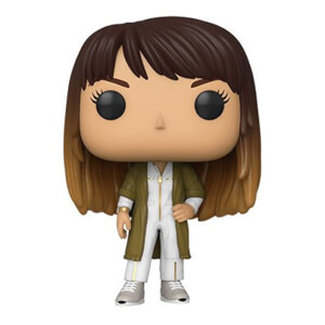 Patty Jenkins - Patty Jenkins Figura Funko Pop! Vinyl