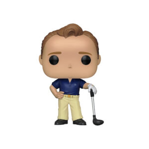 Figura Funko Pop! - Arnold Palmer - Arnold Palmer