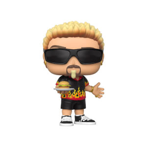 Guy Fieri Funko Pop! Vinyl