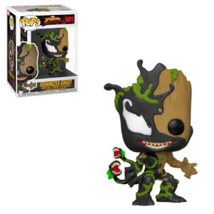 Figurine Pop! Groot Vénomisé - Marvel
