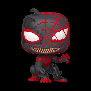 Marvel Venom Miles Morales Pop! Vinyl Figure