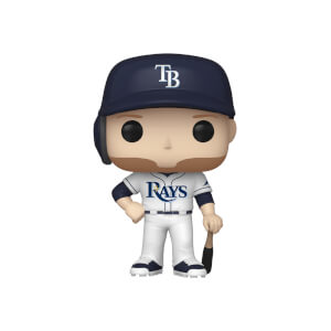 MLB Rays Austin Meadows Pop! Vinyl Figures