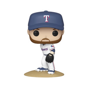 MLB Corey Kluber Pop! Vinyl Figure
