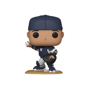MLB Gary Sanchez Pop! Vinyl Figure