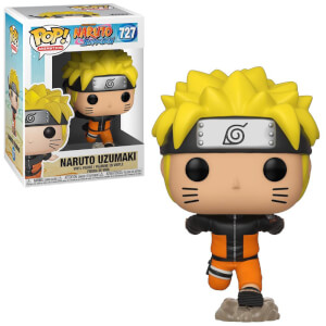 Naruto Running Pop! Vinyl Figure