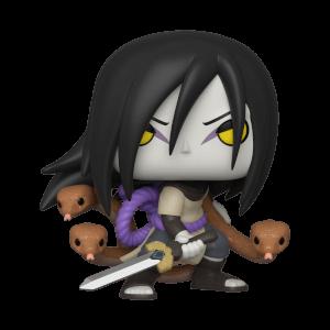 Figurine Pop! Orochimaru - Naruto