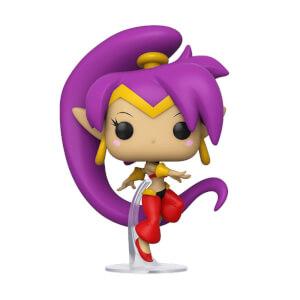 Shantae - Figura Funko Pop! Vinyl