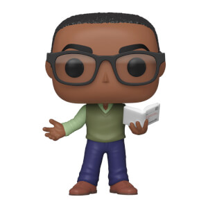 Figura Funko Pop! - Chidi Anagonye - The Good Place