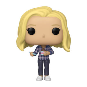 The Good Place Eleanor Shellstrop Pop! Vinyl Figure