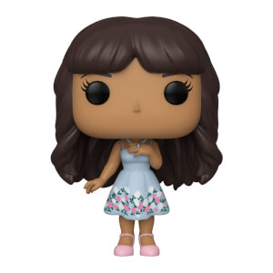 The Good Place Tahani AJ-Jamil Pop! Vinyl Figure