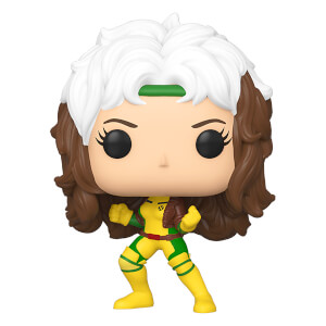 Marvel X-Men Classic - Rogue Pop! Vinyl Figur