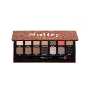 Anastasia Beverly Hills Sultry Palette