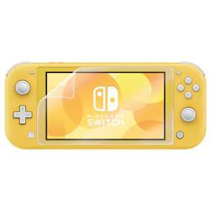Nintendo Switch Lite Protective Screen Filter