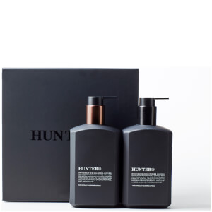 Hunter Lab Hair Care Kit