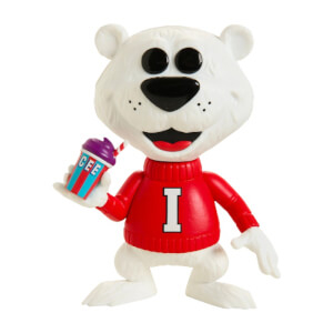Icee Polar Bear EXC Funko Pop! Vinyl