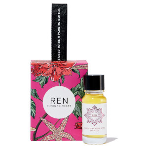 REN Moroccan Rose Otto Bath Oil Stocking Filler