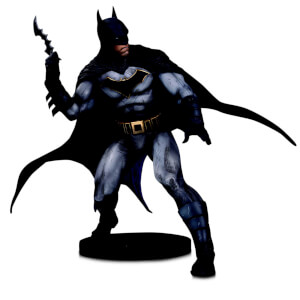 Statuette Batman par Olivier Coipel, DC Designer Series – DC Collectibles