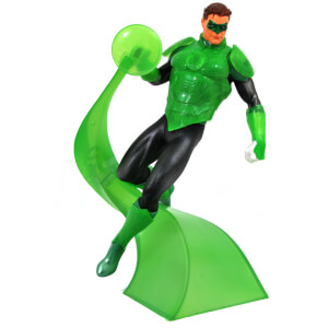 Statuette Green Lantern en PVC, DC Comics Gallery – Diamond Select