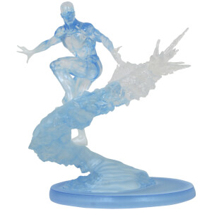 Diamond Select Marvel Premier Collection Iceman Statue