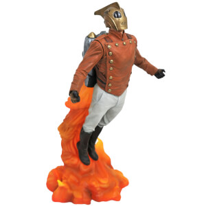 Diamond Select Rocketeer Gallery PVC Statue