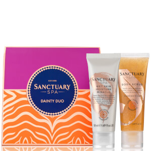 Sanctuary Spa Dainty Duo