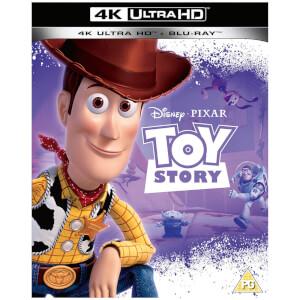 Toy Story - 4K Ultra HD