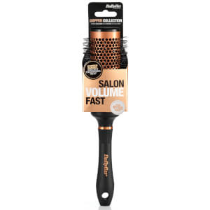 BaByliss Copper Medium Thermal Brush 44mm