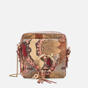 See By Chloé Women's Joan Camera Bag - Multi