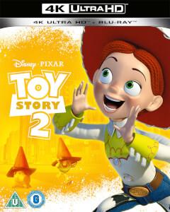 Toy Story 2 - 4K Ultra HD