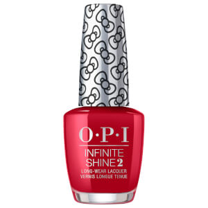 OPI Hello Kitty Limited Edition Nail Polish - A Kiss on the Chìc 15ml