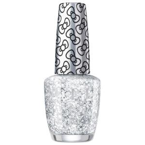 OPI Hello Kitty Limited Edition Nail Polish - Glitter to my Heart,15ml
