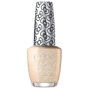 OPI Hello Kitty Limited Edition Nail Polish - Many Celebrations to Go! Infinite Shine 15ml
