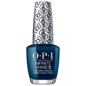 OPI Hello Kitty Limited Edition Nail Polish - My Favorite Gal Pal Infinite Shine 15ml