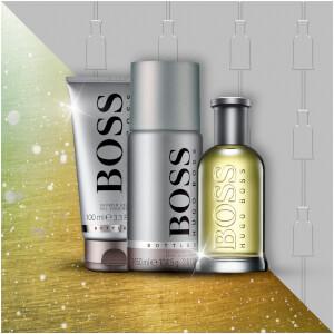 Hugo Boss BOSS Bottled Eau de Toilette 100ml Gift Set: Image 2