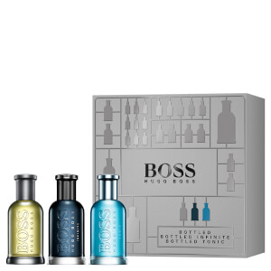 Hugo Boss BOSS Bottled 30ml Trio Gift Set