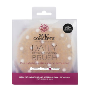 Daily Detox Brush 5.9g