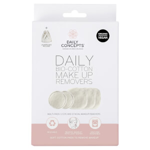 Daily Bio Cotton Makeup Removers 1.9g