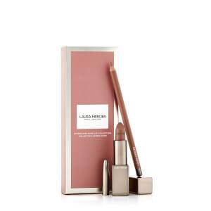 Laura Mercier Exclusive Rouge Essential Nude Lip Duo Gift Set