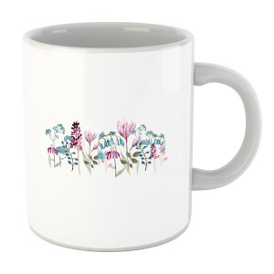 Bunch Of Flowers Mug