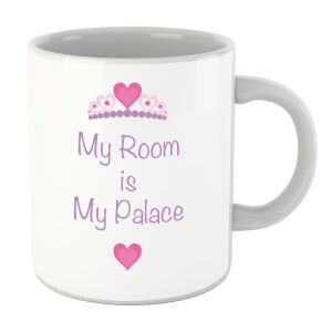 My Room Is My Palace Mug