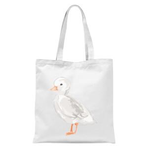 Gosling 1 Tote Bag - White