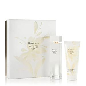 Elizabeth Arden White Tea Eau de Toilette 100ml 2 Piece Set